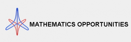MATHEMATICS OPPORTUNITIES