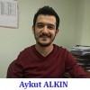 Aykut ALKIN