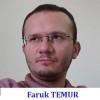 Asst. Prof. Dr. Faruk TEMUR