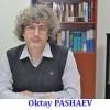 Prof. Dr. Oktay PASHAEV
