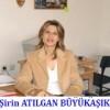 Assoc. Prof. Dr. Şirin ATILGAN BÜYÜKAŞIK