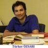 Assoc. Prof. Dr. Türker ÖZSARI