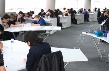 The award-winning High School Mathematics Competition Questions-Answers and Competition Results